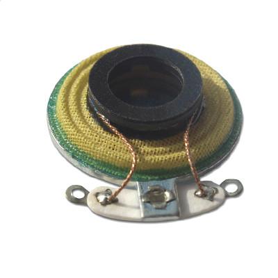 纸盆扬声器BTD26-12-08H9LF
