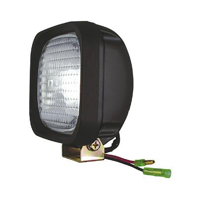 卤素前大灯,照明工作灯BL152-12VDC