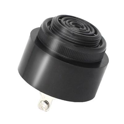 φ43×34压电蜂鸣器 BPT-380XAC24VDC